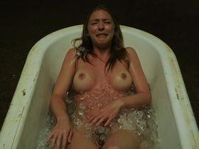 Tabrett Bethell nude - The Clinic (2010)