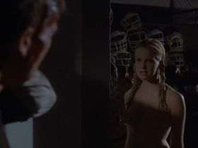 Laura Harris nude - The Faculty (1998)
