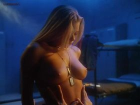 Jaime Pressly nude - The Journey Absolution (1997)