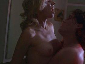 Kristin Lehman nude - Bleeders (1997)