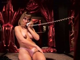 Rena Riffel nude - The Pornographer (1999)