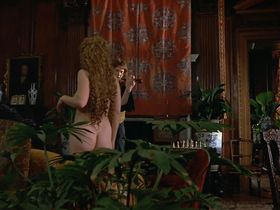 Greta Scacchi nude, Eva Marie Bryer nude - The Red Violin (1998)
