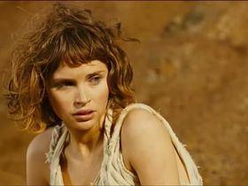 Felicity Jones sexy - The Tempest (2010)