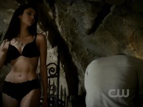 Nina Dobrev sexy - The Vampire Diaries s02e11 (2011)