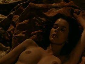 Ella becroft in roman empire reign of blood s01e02 e03 - 1 part 7