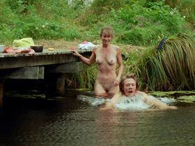 Maria Bonnevie nude - Uskyld (2012) #2