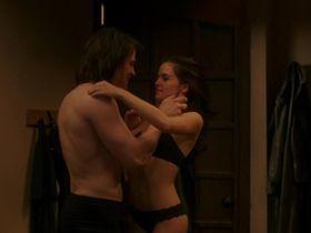 Zoey Deutch sexy - Vampire Academy (2014)