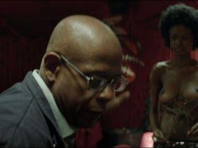 Joelle Kayembe nude, Dominique Jossie nude, Inge Beckmann nude - Zulu (2013)