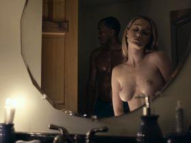 Alyson McKenzie Wells nude, Clea Alsip nude - Seclusion (2015)