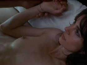 Anne Parillaud nude - Shattered Image (1998)