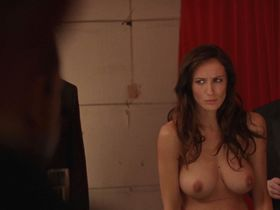 Ana Asensio nude - Most Beautiful Island (2017)