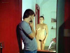Claudia Rocchi nude, Annj Goren nude, Guia Lauri Filzi nude, Maruska Ferrett nude - Dolce calda Lisa (1980)