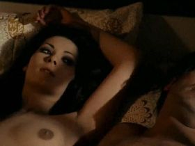 Edwige Fenech nude, Marina Malfatti nude - All the Colors of the Dark (1973)