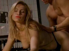 Elizabeth Kaitan nude, Jacqueline Lovell nude, Lori Morrissey nude, Jill Kelly nude - Virtual Encounters (1996)