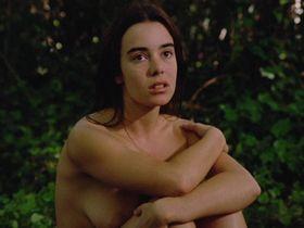 Elodie Bouchez nude - Les Roseaux Sauvages (1994)