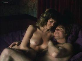 Fiona Lewis nude, Anna Gael nude - Blueblood (1973)