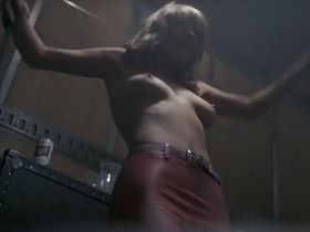 Jenny Wright nude, Eleanor David nude - Pink Floyd: The Wall (1982)