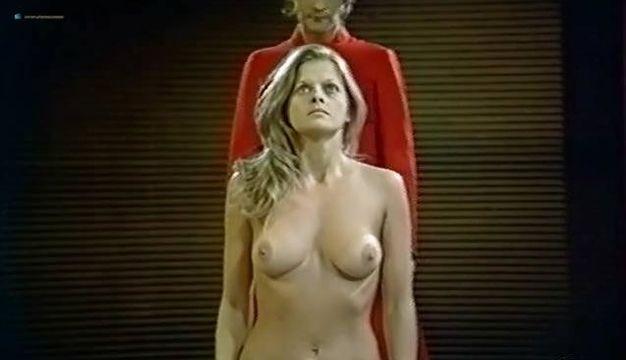 Karin world nude
