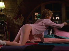 Lea Thompson sexy - Howard the Duck (1986)