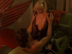 Lezlie Deane nude - 976-EVIL (1988)