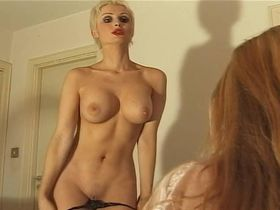 Misty Mundae nude, Ruby Larocca nude, Anoushka nude, Darian Caine nude, Julian Wells nude - An Erotic Werewolf in London (2006)
