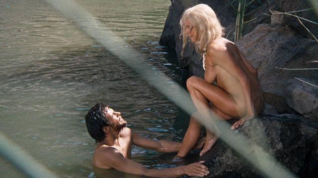 Found busty bri nude