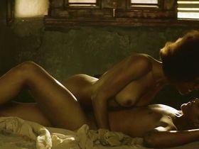 Yordanka Ariosa nude, Chanel Terrero nude, Ileana Wilson sexy - El Rey de la Habana (2015)