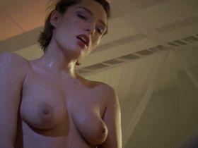 Nataliya Joy Prieto nude - Spreading Darkness (2017)