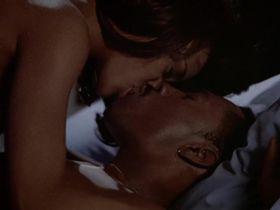 Robin Givens nude - Boomerang (1992)