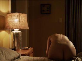 Diane Kruger nude - The Bridge s02e03 (2014)