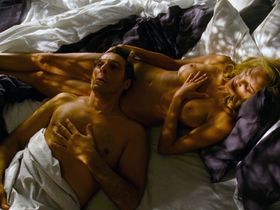 Sofia Vergara sexy, Sharon Stone nude - Fading Gigolo (2013)