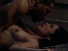 Lela Loren nude, Leslie Lopez nude - Power s01e05 (2014)