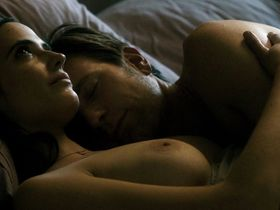 Eva Green nude - Perfect Sense (2011)