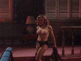 Zoe Trilling nude - Hellbound (1994)