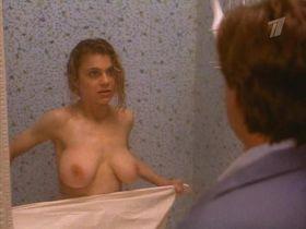 Zoe Trilling nude - Nervous Ticks (1992)