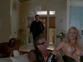 Diana Terranova nude, Kelen Coleman sexy - Californication s07e12 (2014)