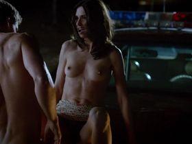 Karolina Wydra nude - True Blood s07e01 (2014)
