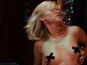 Amy Smart nude - Crank 2: High Voltage (2009)