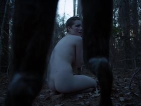 Janet Montgomery sexy, Elise Eberle nude - Salem s01e06 (2014)
