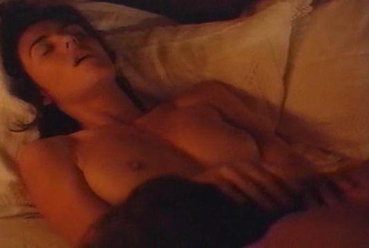Nude Video Celebs  Elizabeth Hurley Nude, Louise Delamere -8030