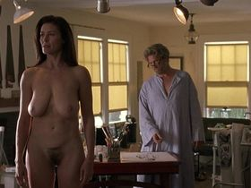 Mimi Rogers nude - The Door In The Floor (2004)