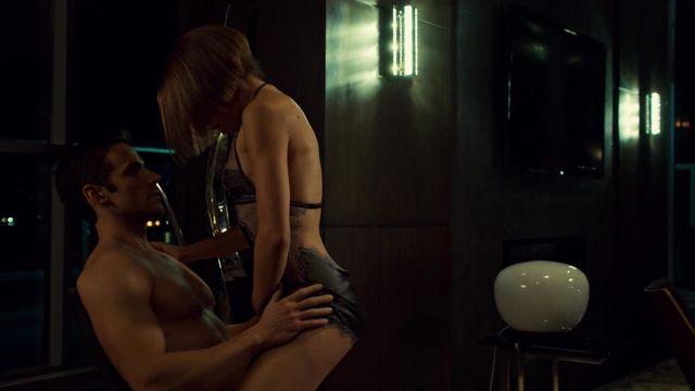 Vera farmiga sex scenes