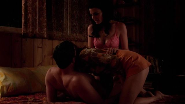 Warm Jessica Pare Nude Images