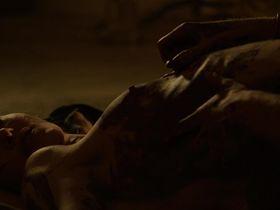 Sonja Kinski nude - Dark Hearts (2012)