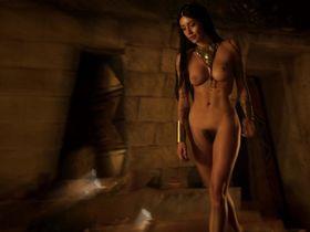 Carolina Guerra nude - Da Vinci's Demons s02e06 (2014)