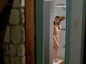 Demetra Hampton nude, Cinzia Monreale nude, Cristina Garavaglia nude - Kreola (1993)