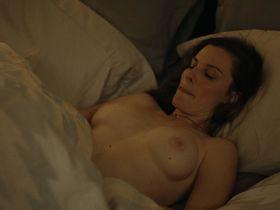 Elizabeth Reaser nude, Lindsay Burdge nude, Karley Sciortino nude, Aubrey Plaza sexy - Easy s02e01-03 (2017)