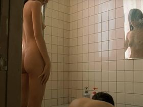 Hyeon-a Seong nude, Su-Jeong Eom nude - Woman Is the Future of Man (2004)