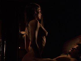 Jaclyn DeSantis nude, Julie McNiven nude, Misha Sedgwick nude - Carlito's Way: Rise to Power (2005)