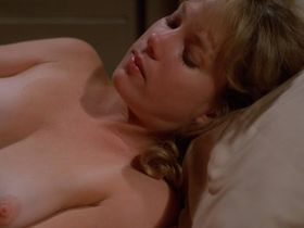 Julia Duffy nude, Susan Tyrrell nude - Night Warning (1981)